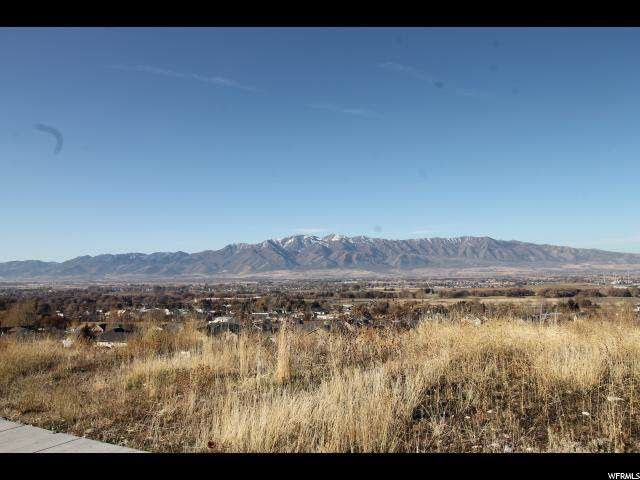 543 N 300 E, Millville, UT 84326 (#1641679) :: Red Sign Team