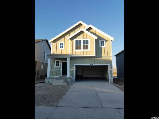 3746 W 830 N #106, Lehi, UT 84043 (#1641684) :: Big Key Real Estate