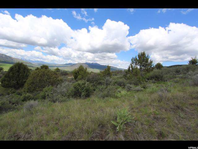 Address Not Published, Lava Hot Springs, ID 83246 (#1641688) :: Doxey Real Estate Group