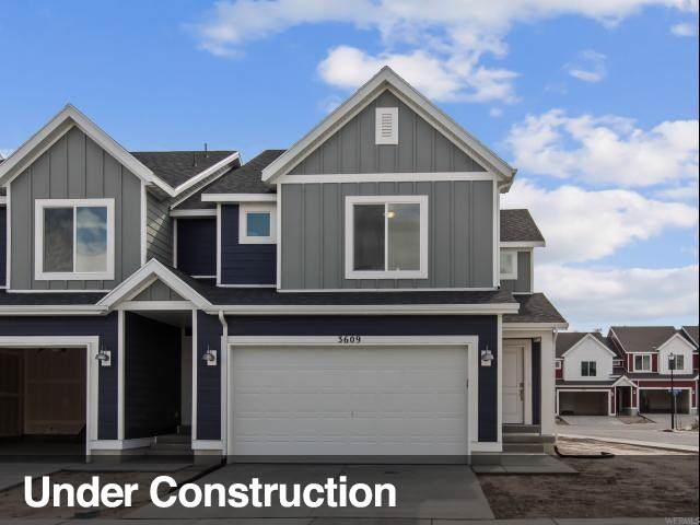 3564 W Cornfield Dr #1072, Lehi, UT 84043 (#1641693) :: Big Key Real Estate