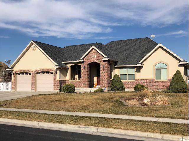 2496 W 3425 N, Farr West, UT 84404 (#1641708) :: Big Key Real Estate