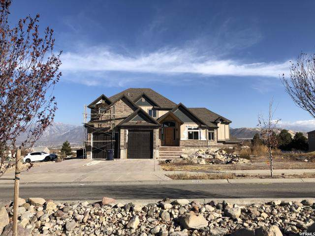 14647 S Hobble Creek Dr, Bluffdale, UT 84065 (#1641713) :: Action Team Realty