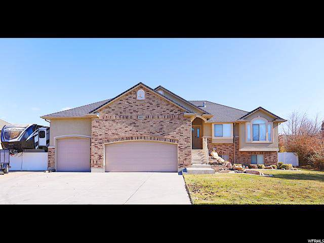 2614 S 3150 W, West Haven, UT 84401 (#1641715) :: Red Sign Team