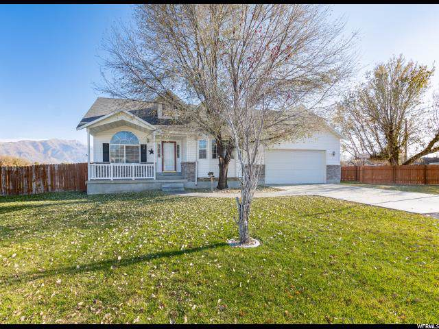290 N Main St, Garland, UT 84312 (#1641720) :: Doxey Real Estate Group