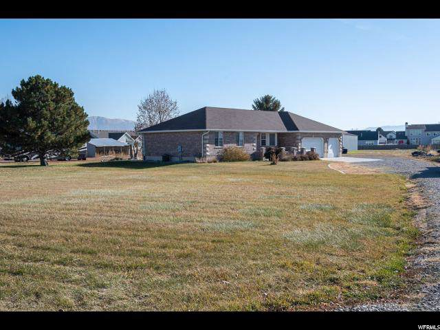 2029 W 11800 S, Riverton, UT 84065 (#1641725) :: Colemere Realty Associates