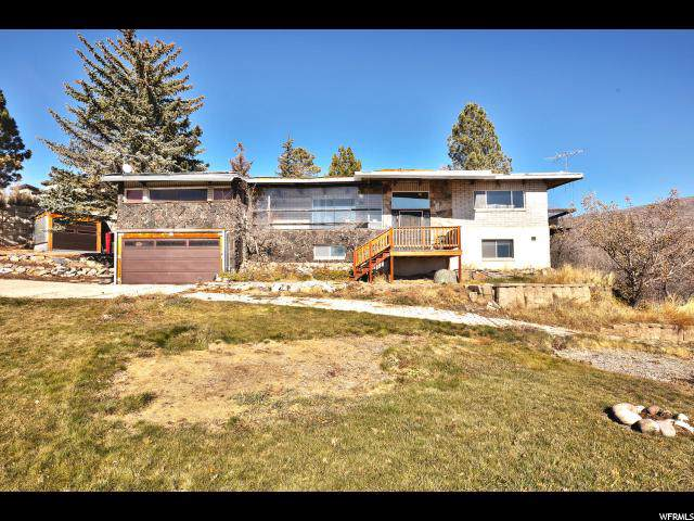 3451 N River Rd, Midway, UT 84049 (#1641748) :: Big Key Real Estate