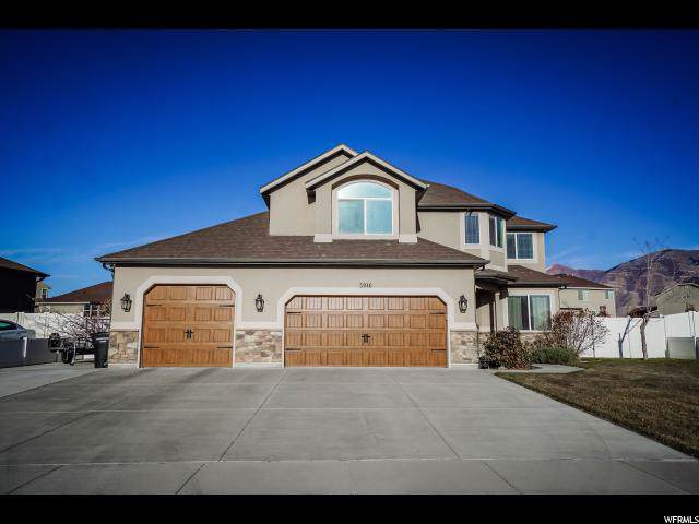 5946 N Spring St, Stansbury Park, UT 84074 (#1641751) :: Exit Realty Success