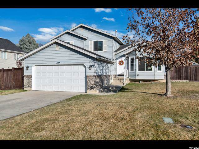 309 S 1800 W, Provo, UT 84601 (#1641755) :: Big Key Real Estate