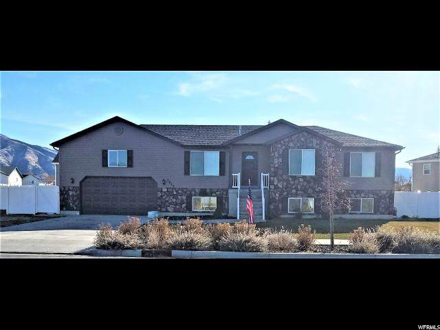 2850 S 1150 W, Nibley, UT 84321 (#1641758) :: RE/MAX Equity