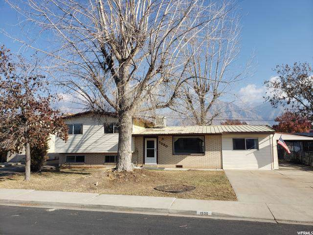 1530 N 1830 W, Provo, UT 84604 (#1641761) :: Red Sign Team