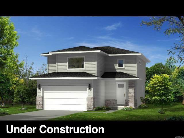 313 N 410 E 41 WN, Vineyard, UT 84059 (#1641768) :: Pearson & Associates Real Estate