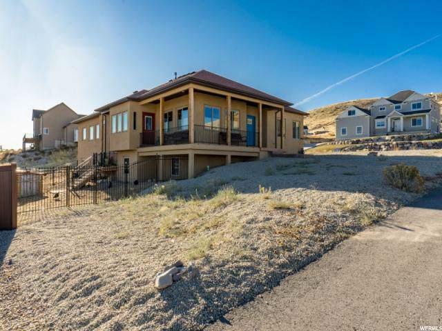 9839 N Elk Ridge Dr, Eagle Mountain, UT 84005 (#1641774) :: Pearson & Associates Real Estate