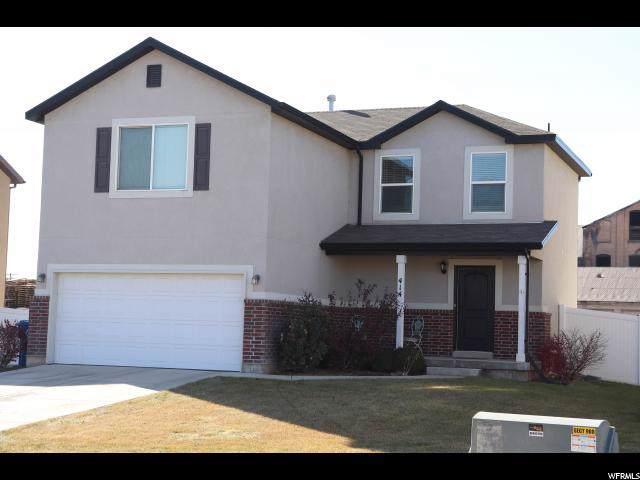 414 S 1400 W, Spanish Fork, UT 84660 (#1641777) :: Pearson & Associates Real Estate
