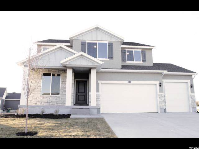 542 S 2100 W #56, Lehi, UT 84043 (#1641784) :: The Fields Team
