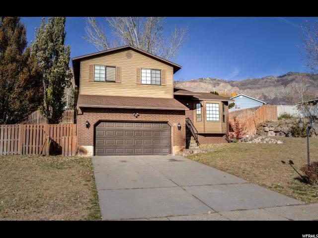 382 E 3350 N, North Ogden, UT 84414 (MLS #1641786) :: Lawson Real Estate Team - Engel & Völkers