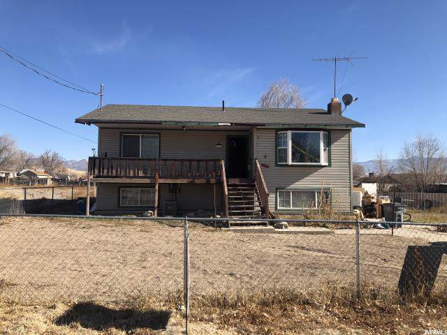 55 S 200 E, Gunnison, UT 84634 (#1641797) :: Exit Realty Success