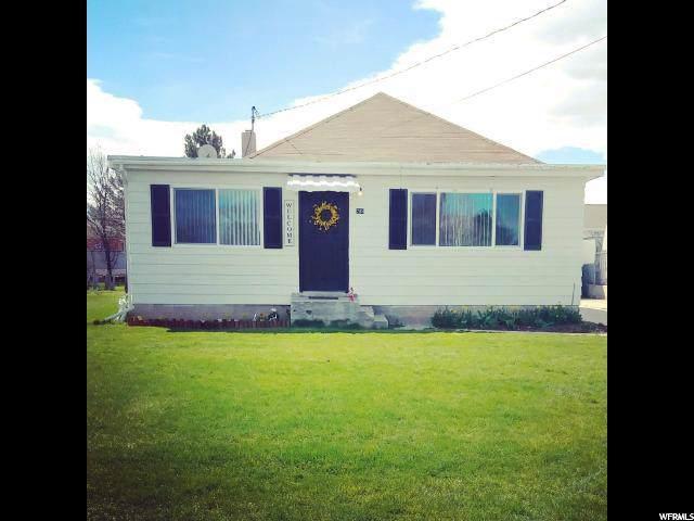 285 W Apple St, Grantsville, UT 84029 (#1641811) :: RE/MAX Equity