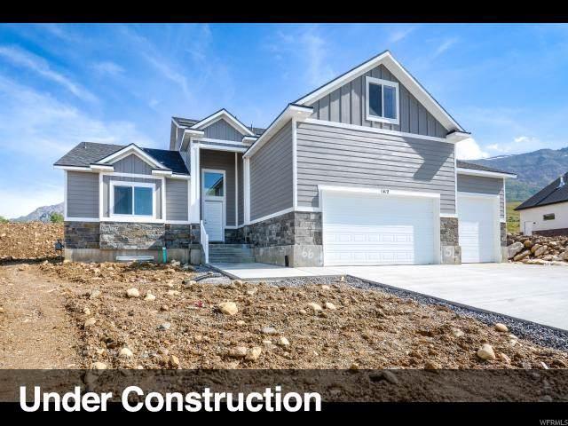 2419 W 3350 S #310, West Haven, UT 84401 (MLS #1641817) :: Lawson Real Estate Team - Engel & Völkers