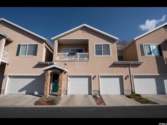 1145 S Meadow Fork Rd #5, Provo, UT 84606 (#1641822) :: Big Key Real Estate