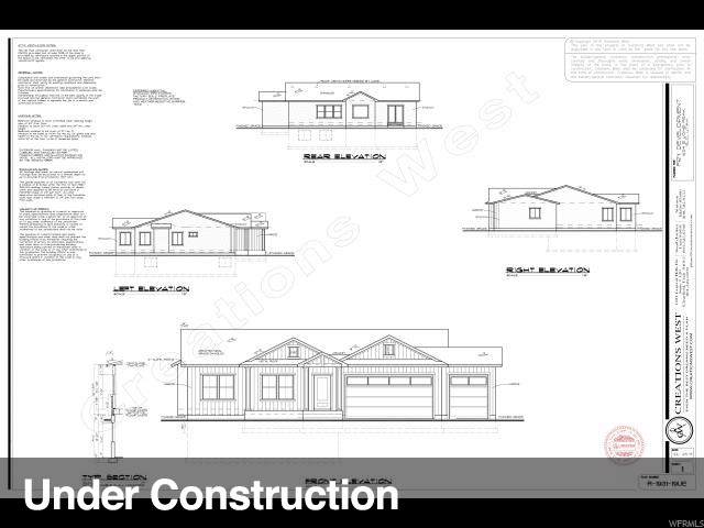 1624 E Lone Peak Dr S, Holladay, UT 84117 (#1641825) :: RE/MAX Equity