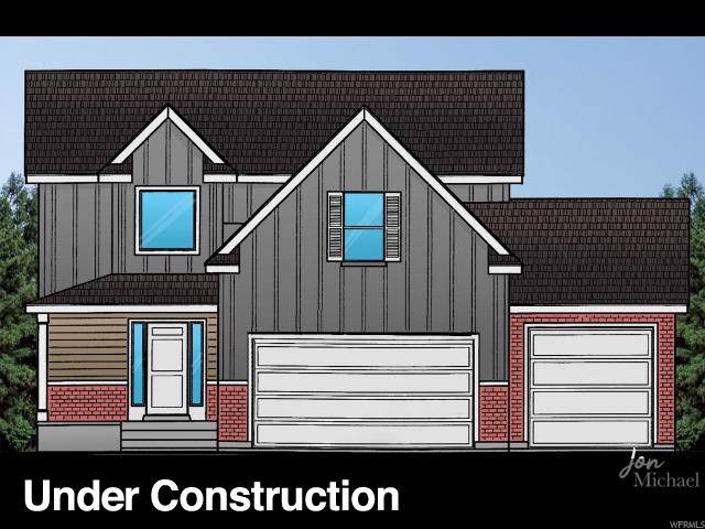 3341 S 2400 W #305, West Haven, UT 84401 (MLS #1641827) :: Lawson Real Estate Team - Engel & Völkers