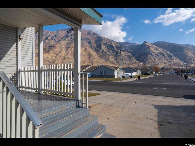1025 N 300 W #112, Springville, UT 84663 (#1641836) :: The Fields Team