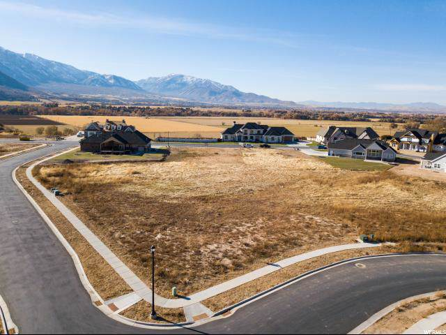 1832 E 1885 S, Spanish Fork, UT 84660 (#1641838) :: Big Key Real Estate