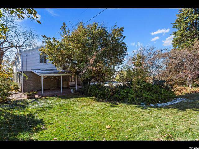 2523 E 1700 S, Salt Lake City, UT 84108 (#1641839) :: Colemere Realty Associates
