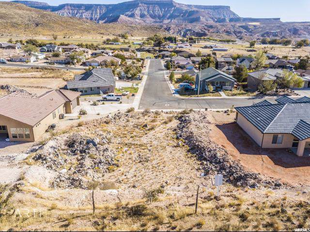Address Not Published, Toquerville, UT 84774 (#1641843) :: goBE Realty