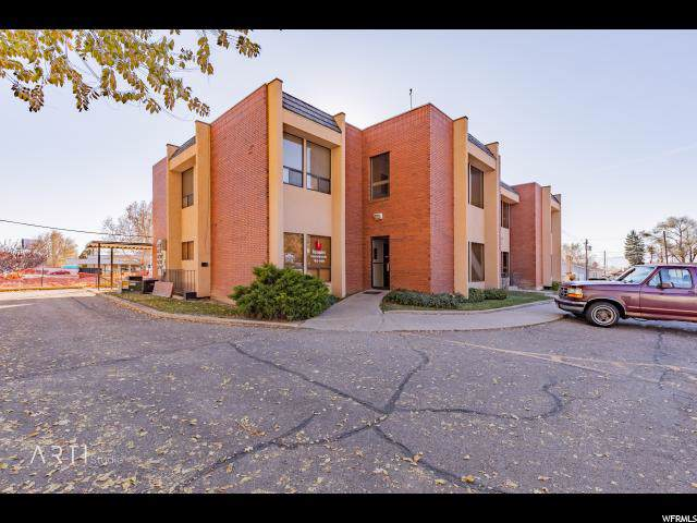 405 S 100 E #14, Pleasant Grove, UT 84062 (#1641846) :: RE/MAX Equity