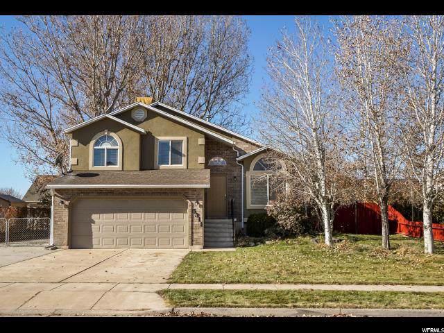 5311 S 3375 W, Roy, UT 84067 (MLS #1641856) :: Lawson Real Estate Team - Engel & Völkers