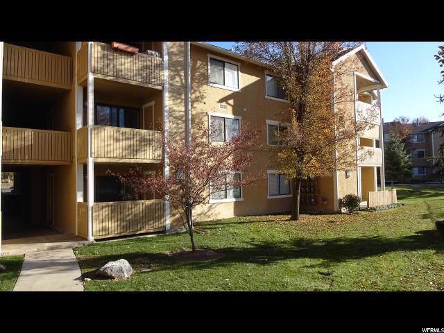 1285 E Ridge Meadow Ln Ln S 8 H, Midvale, UT 84047 (#1641861) :: Big Key Real Estate