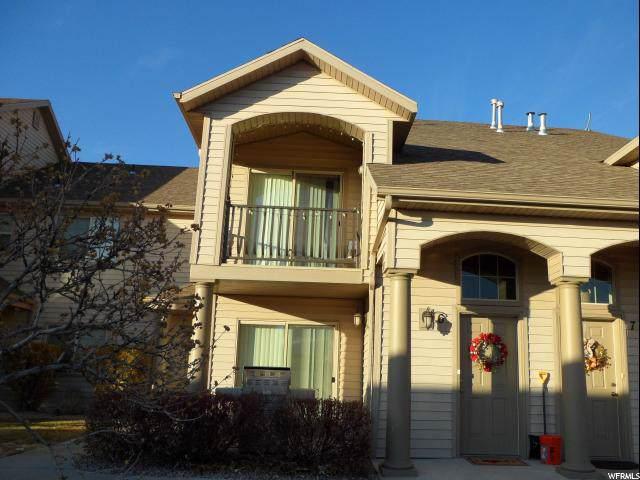 2510 W 450 S #6, Springville, UT 84663 (#1641866) :: Big Key Real Estate