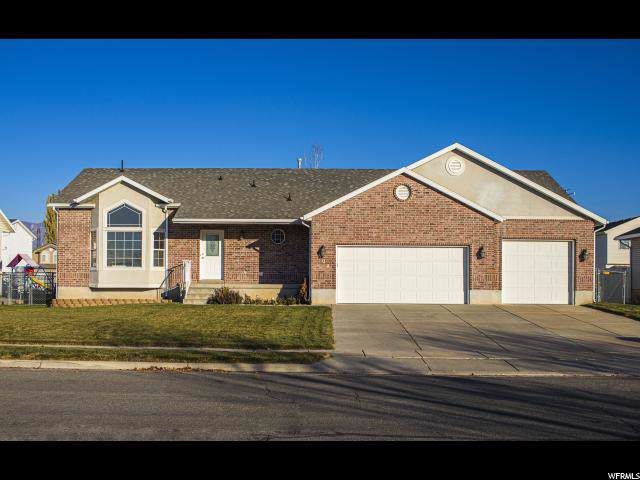 604 N 1775 W, West Point, UT 84015 (#1641869) :: The Muve Group