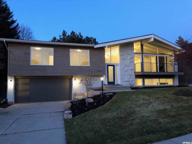 2757 E 4215 S, Salt Lake City, UT 84124 (#1641878) :: The Fields Team