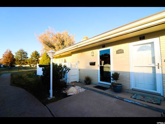 3599 S 860 E #78, Millcreek, UT 84106 (#1641888) :: Von Perry | iPro Realty Network