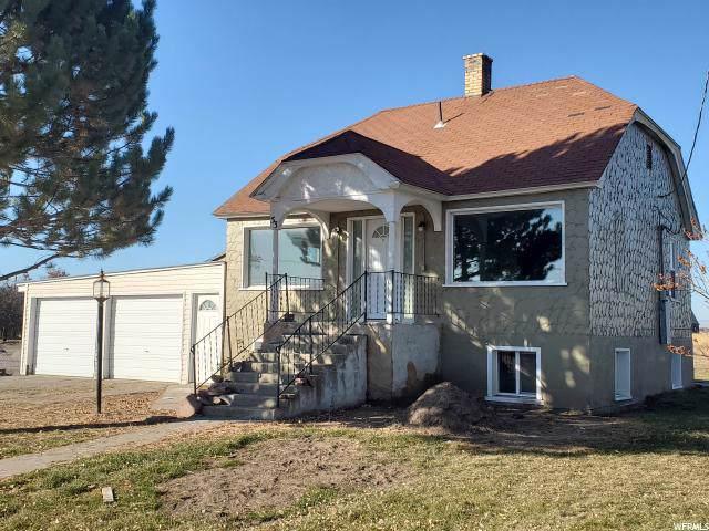 53 E 4800 S, Preston, ID 83263 (#1641902) :: Doxey Real Estate Group