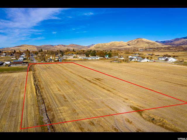 291 S 100 E, Franklin, ID 83237 (MLS #1641922) :: Lawson Real Estate Team - Engel & Völkers