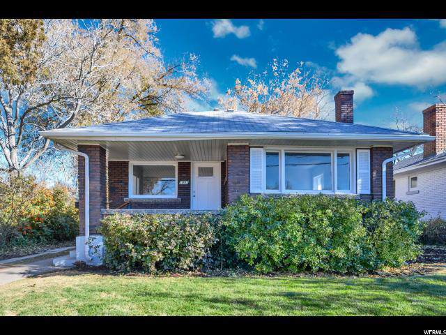 1993 S 700 E, Salt Lake City, UT 84105 (#1641925) :: Keller Williams Legacy
