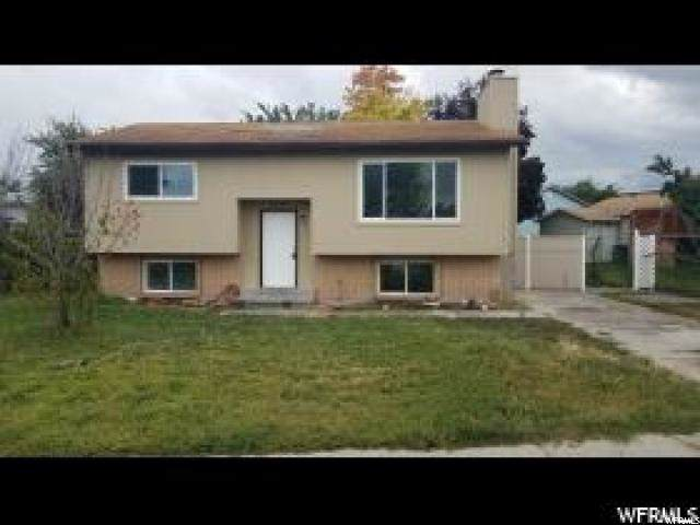 6719 King Estate Dr, West Valley City, UT 84128 (#1641926) :: The Fields Team