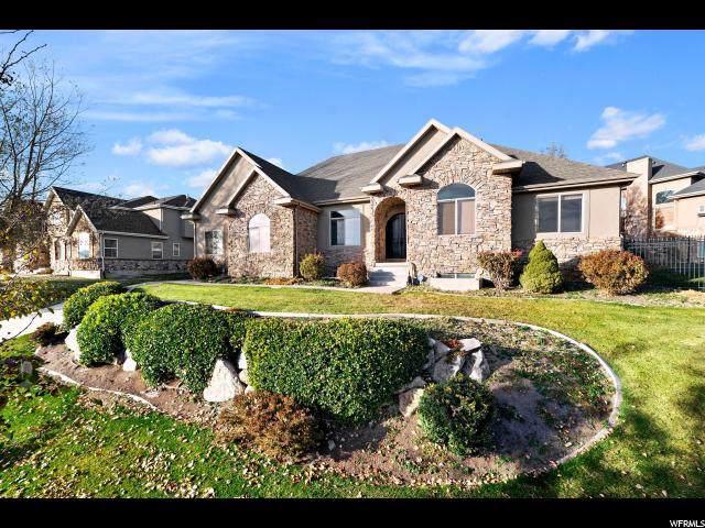 6236 Lone Rock Rd, Highland, UT 84003 (#1641928) :: goBE Realty