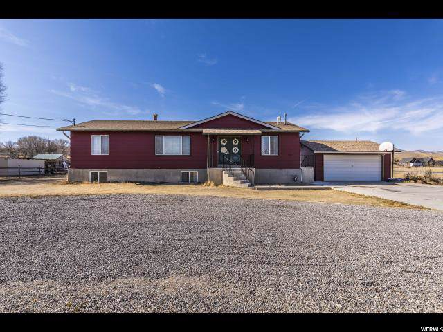 235 N 200 W, Redmond, UT 84652 (#1641933) :: The Fields Team