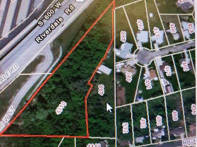 4310 S Riverdale Rd, Riverdale, UT 84405 (#1641949) :: The Canovo Group