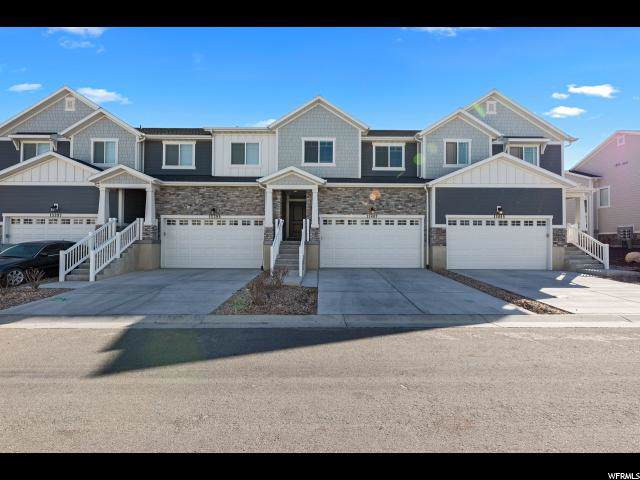 15403 S Skyraider Ln, Bluffdale, UT 84065 (#1641955) :: Colemere Realty Associates