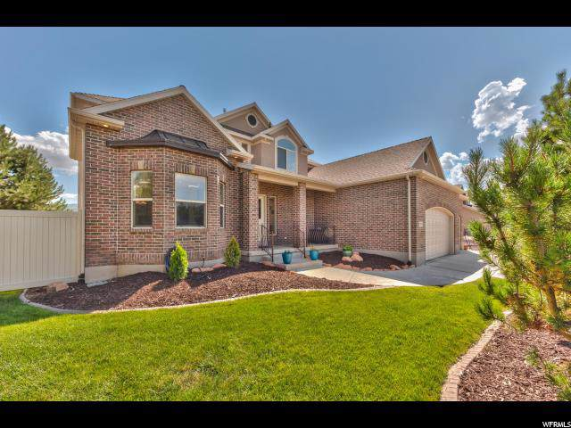 755 W 1250 S, Heber City, UT 84032 (#1641956) :: Doxey Real Estate Group