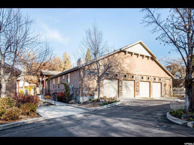 2333 E Sky Pines Ct S, Holladay, UT 84117 (#1641966) :: The Fields Team