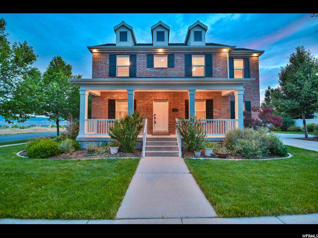 11368 S Daytide Ave, South Jordan, UT 84009 (#1641969) :: Colemere Realty Associates