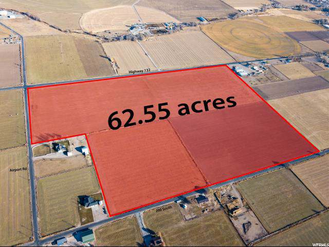 Address Not Published, Nephi, UT 84648 (#1641975) :: Doxey Real Estate Group