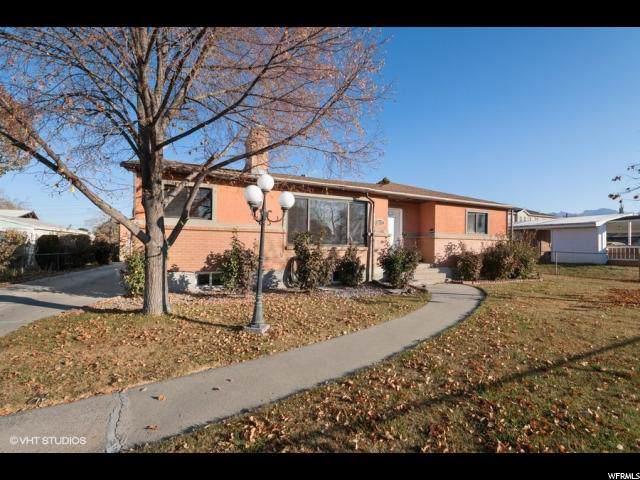 562 W Fern Dr, Midvale, UT 84047 (#1642000) :: Big Key Real Estate