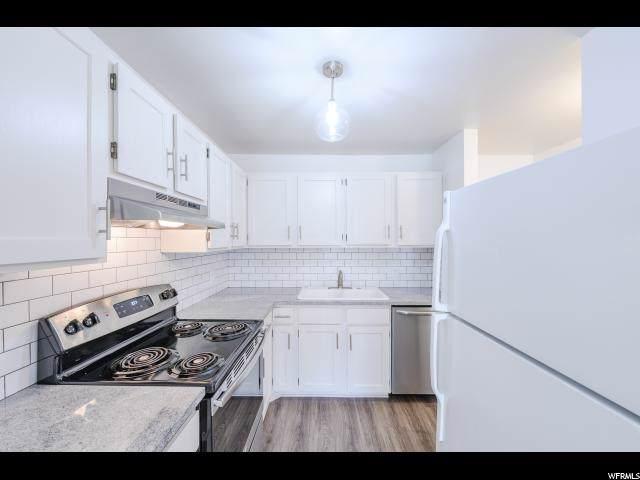 425 S 1000 E 402C, Salt Lake City, UT 84102 (#1642011) :: Big Key Real Estate